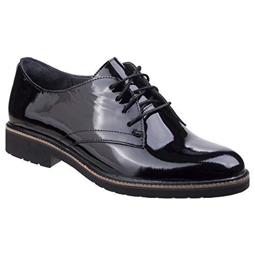 Rockport Damen Abelle Schuhe Chelsea Stiefeletten Schwarz 37