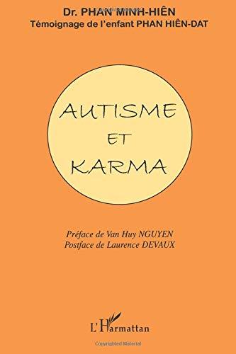 Autisme et karma par Minh Hiên Phan
