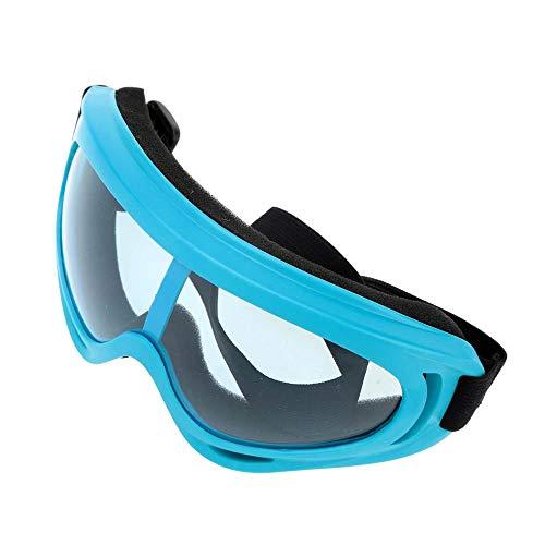 Tianzhiyi Sport im Freien UV400-Schutzbrille für Fahrradmotorrad-Fahrradtouren unter freiem Himmel