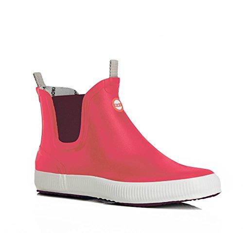 Nokian Footwear - Bottes en caoutchouc -Hai Low- (Originals) [15735267] Corail