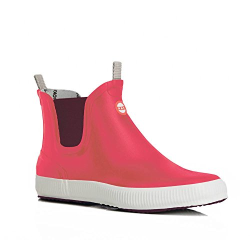 Nokian Footwear - Gummischuhe -Hai Low- (Originals) [15735267] Korallenrot