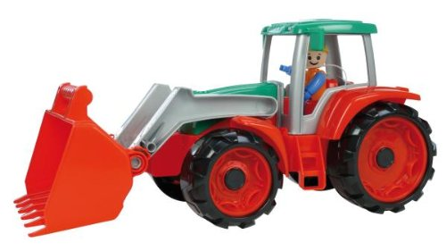 LENA Truxx Traktor, lose, 04407