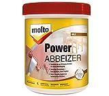 Molto 5087688 Power Abbeizer 1 Liter [Werkzeug]