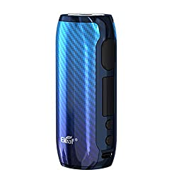 Eleaf iStick Felge C 80W TC Mod Max 80W Output QC3.0 Schnellladung Fit A Single18650 Cell Vape Mod
