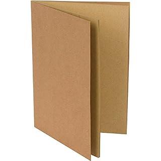 Alohha Ledertagebuch, für Aufgaben, handgemacht, Vintage-Stil, nachfüllbar, Reise-Notizblock, Tagebuch, Geschenk für Herren, Damen, Studenten White blank-Blown blank