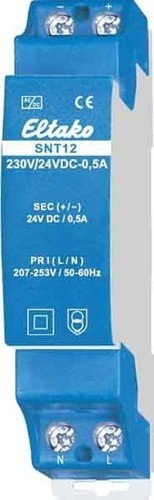 Eltako SNT12-230V/24VDC-0,5 Schaltnetzteil