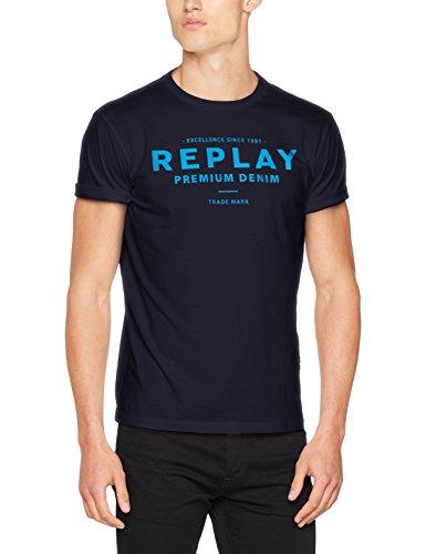 La Marca Es Para Moda Replay Esta Hombre De Recopilación F7vvq
