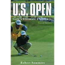 The US Open: Golf's Ultimate Challenge