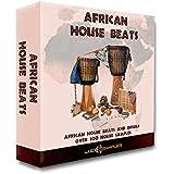 African House Beats Wav files - modern klingende Drum Loops und Drum Samples für die Produktion House. Pack enthält über 300 interessante Samples Wav