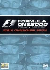 Formula One 2000 [DVD]