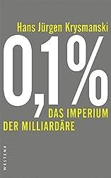 0,1% - Das Imperium der Milliardäre