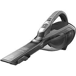 Black+Decker Dustbuster - Aspirador de Mano Ciclónico 20 W