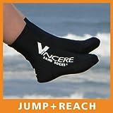 Sand Socks - schwarz, Größe M