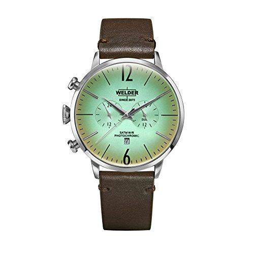 Welder Smoothy relojes hombre WWRC302