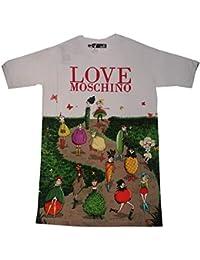 Amazon.it  moschino - Vestiti   Donna  Abbigliamento 62d352da7a4