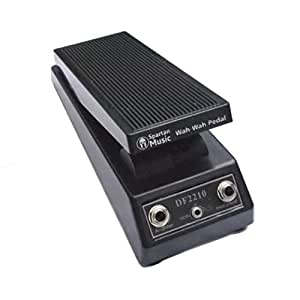wah wah guitar effects pedal df2210 modified musical instruments. Black Bedroom Furniture Sets. Home Design Ideas