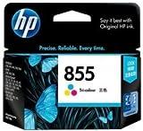 HP InkJet CB337ZZ 855 Print Cartridge (T...