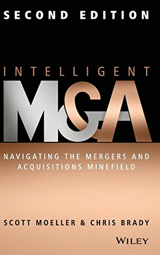 Intelligent M A Navigating The Mergers And Acquisitions Minefield