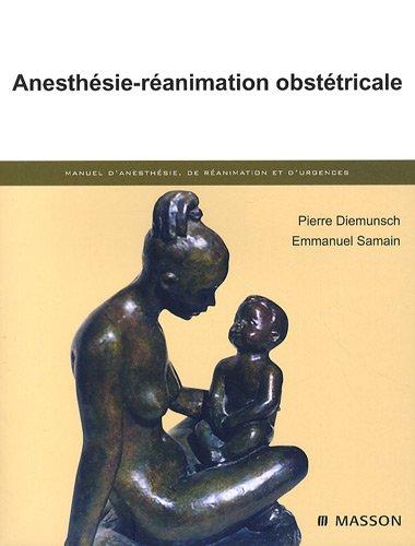 Anesthésie-réanimation obstétricale