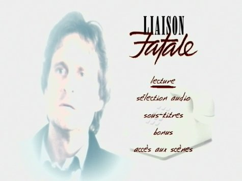 Liaison fatale [Édition Collector] [Édition Collector]