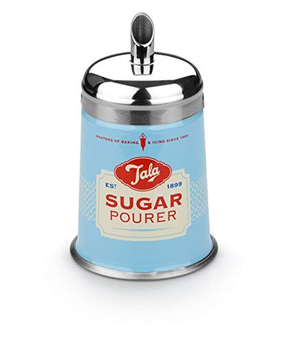 Tala Originals Zucker Ausgießer, blau