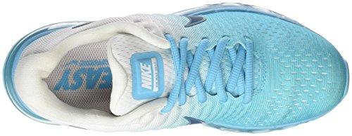 Nike Damen Wmns Air Max 2017 Laufschuhe uni