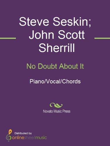 No Doubt About It (English Edition) (Music John Sherrill)
