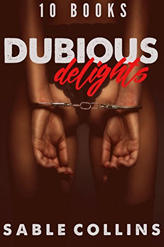 dubious-delights-10-books-of-forced-submission-english-edition