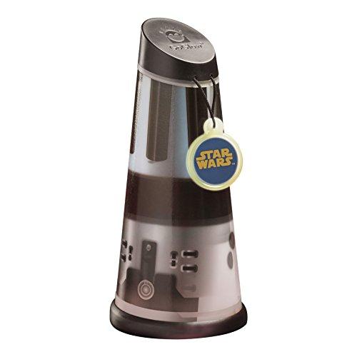Preisvergleich Produktbild Star Wars - 2-in-1 Taschenlampe und Nachtlicht