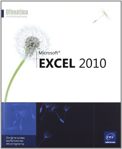 MICROSOFT EXCEL 2010 PACK 2 LIBROS