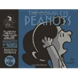 The Complete Peanuts: 1987-1988