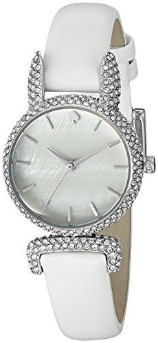 Kate Spade New York donna Eldridge bianco orologio KSW1213