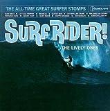 Songtexte von The Lively Ones - Surf Rider!
