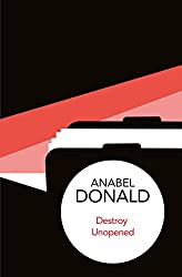 Destroy Unopened (Notting Hill Mysteries Book 5)