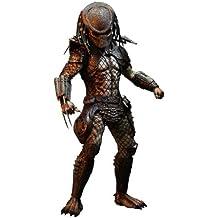 Hot Toys - Predator 2 figurine Movie Masterpiece 1/6 City Hunter Predator 3