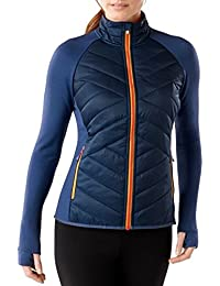 Smartwool Damen Funktionsjacke Double Corbet 120 Jacket