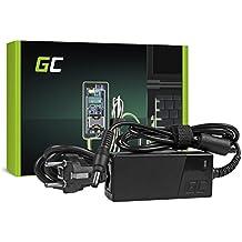 Green Cell® Cargador Toshiba Mini NB200 NB205 NB250 NB255 NB300 NB305 NB500 para Ordenador Portátil