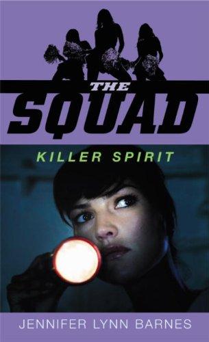 The Squad: Killer Spirit (The Squad series)