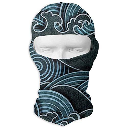 llen Einzigartige Stirnband Gesichtsmaske Balaclava Motorrad Protect ()