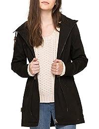 Abbigliamento Donna Giacche Element Amazon E Cappotti it nw6OnYqv