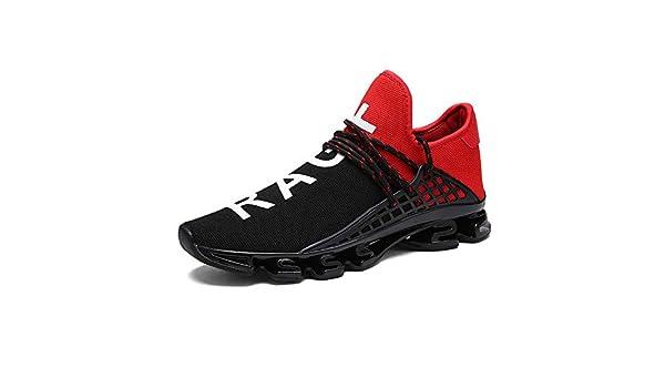 671f9b909057c2 YAYADI Sneaker Herren Schuhe Schuhe Herren Sneakers Paare Sport Schuhe  Größe Athletische Outdoor Atmungsaktiv  Amazon.de  Sport   Freizeit
