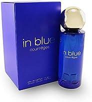 Courreges In Blue Eau De Parfum Spray By Courreges 90 ml Eau De Parfum Spray