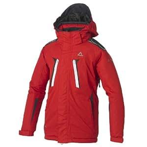 Dare 2b Headspin Childrens Ski Jacket Chinese Red 3-4
