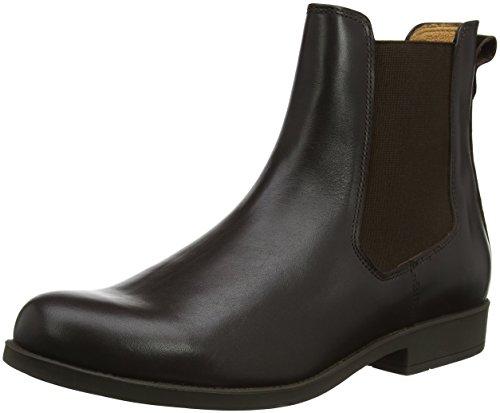 Aigle Herren Orzac 2 Chelsea Boots, Braun (Darkbrown), 46 EU