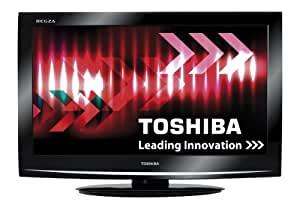 Toshiba 22AV713B 22-inch Widescreen LCD TV with Freeview and HD Ready