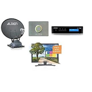 Alden Onelight 60 EVO inkl. LED TV