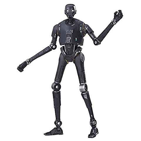 Star Wars Rogue One: A Star Wars Story Black Series - K-2SO 15cm Figurine
