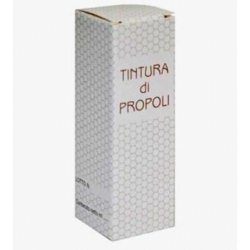 Scatolina Propolis en carton. 100 pièces