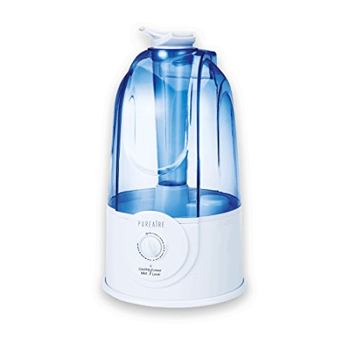 pureaire-12094-ultrasonic-humidifier-with-3-litre-tank-and-cool-mist-variable-output-auto-shut-off-f
