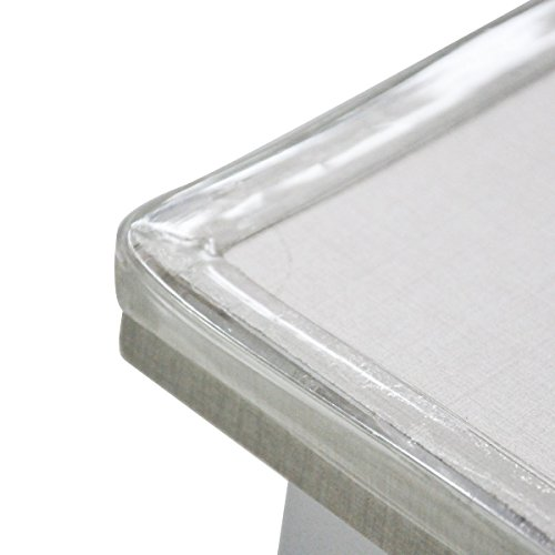 Kitchen Table Glass Top Protector